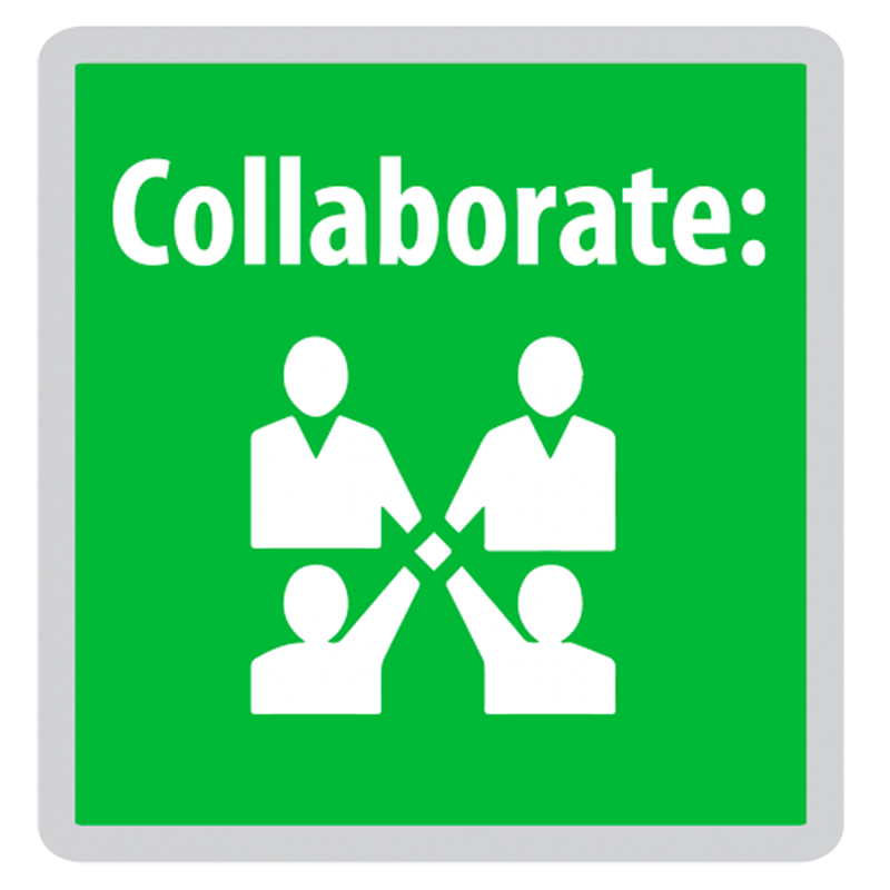 Collaborate Together